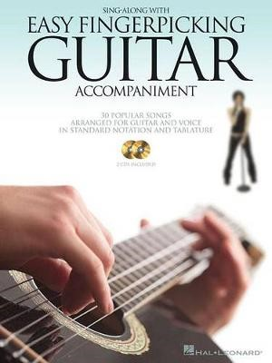 Sing Along with Easy Fingerpicking Guitar Acc. -