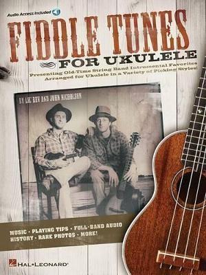 Fiddle Tunes for Ukulele -