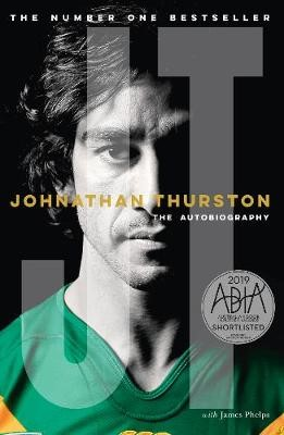 Johnathan Thurston -