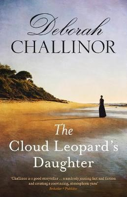 The Cloud Leopard's Daughter -