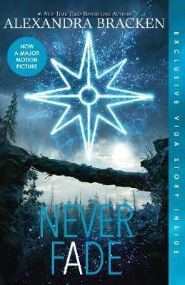 Never Fade (The Darkest Minds, #2) -