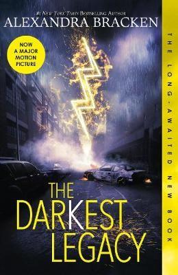 The Darkest Legacy (The Darkest Minds, #4) -