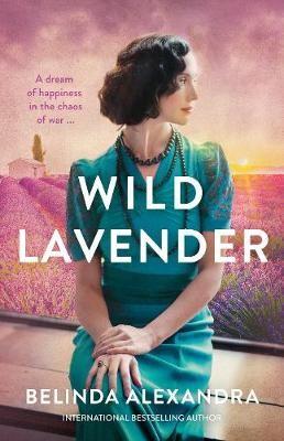 Wild Lavender -