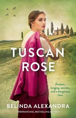 Tuscan Rose -
