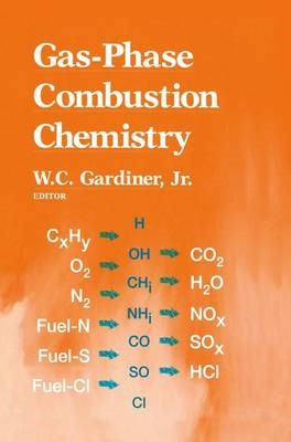 Gas-Phase Combustion Chemistry - pr_36737
