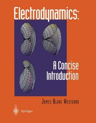 Electrodynamics: A Concise Introduction - pr_17260