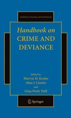 Handbook on Crime and Deviance - pr_31195