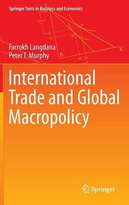 International Trade and Global Macropolicy -
