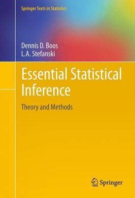 Essential Statistical Inference - pr_31253