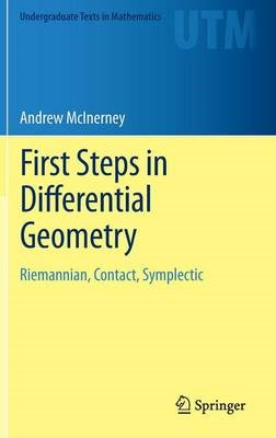 First Steps in Differential Geometry - pr_16126
