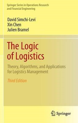 The Logic of Logistics - pr_17404