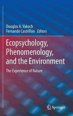 Ecopsychology, Phenomenology, and the Environment - pr_31249