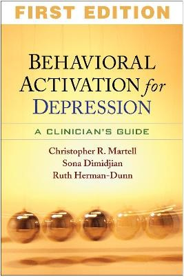Behavioral Activation for Depression -