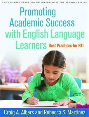 Promoting Academic Success with English Language Learners -