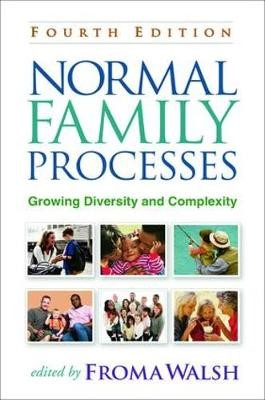 Normal Family Processes -