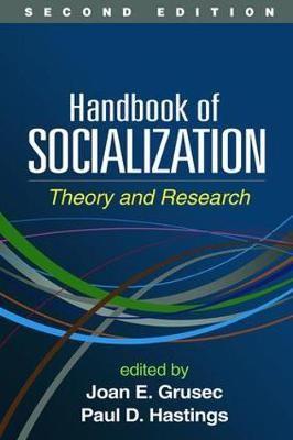 Handbook of Socialization -
