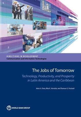 The jobs of tomorrow -