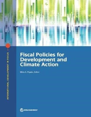 Fiscal policies for development and climate action -