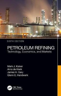 Petroleum Refining -