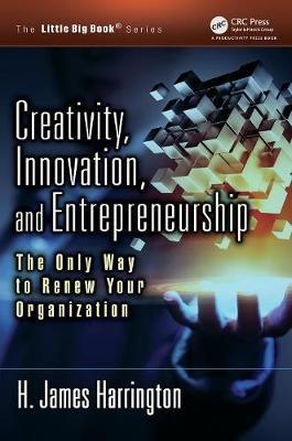 Creativity, Innovation, and Entrepreneurship - pr_199239