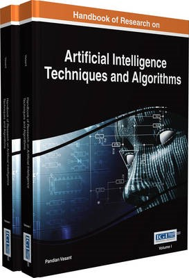Handbook of Research on Artificial Intelligence Techniques and Algorithms -