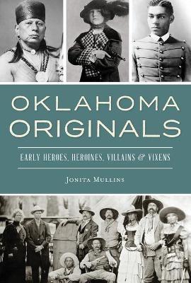 Oklahoma Originals - pr_131981