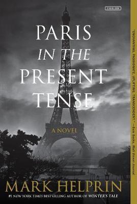 Paris in the Present Tense: A Novel -