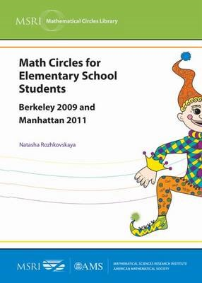 Math Circles for Elementary School Students -