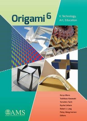 Origami 6 -