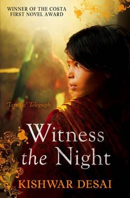 Witness the Night -