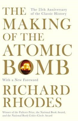 The Making Of The Atomic Bomb - pr_11805