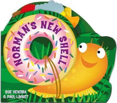 Norman's New Shell - pr_122734