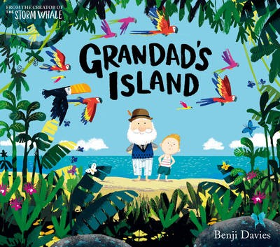 Grandad's Island - pr_353955