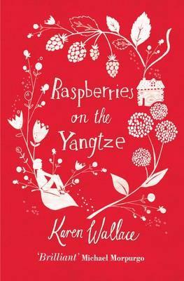 Raspberries On The Yangtze - pr_190113