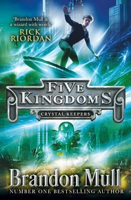 Five Kingdoms: Crystal Keepers - pr_119641