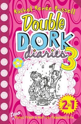 Double Dork Diaries #3 -