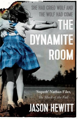 The Dynamite Room - pr_168348