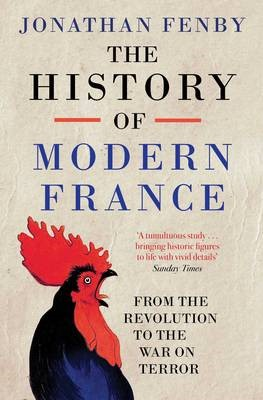 The History of Modern France -