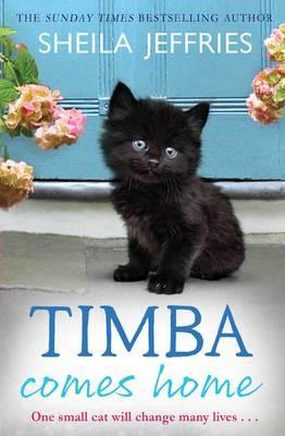 Timba Comes Home -
