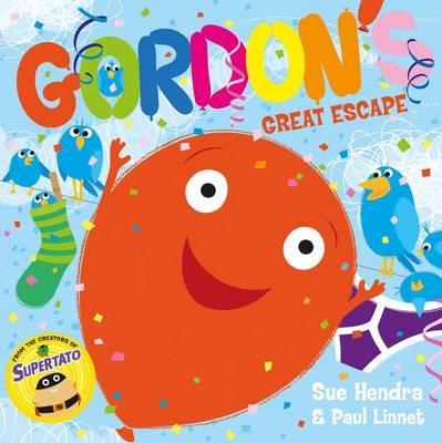Gordon's Great Escape -