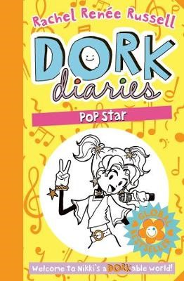 Dork Diaries: Pop Star - pr_121203