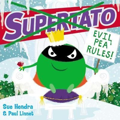 Supertato: Evil Pea Rules - pr_121048