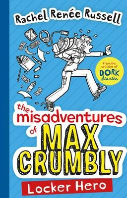 The Misadventures of Max Crumbly 1 - pr_315920
