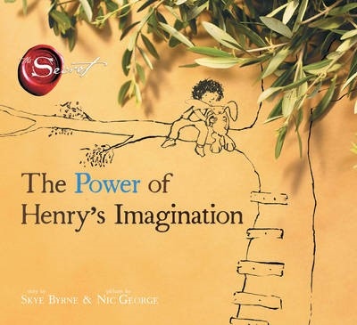 Power of Henry's Imagination - pr_121039
