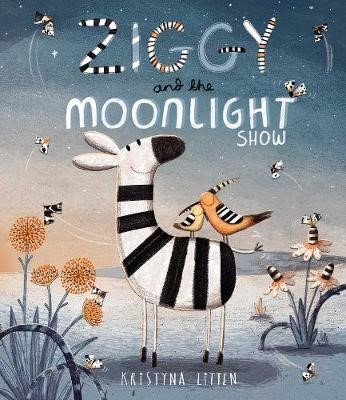 Ziggy and the Moonlight Show - pr_121443