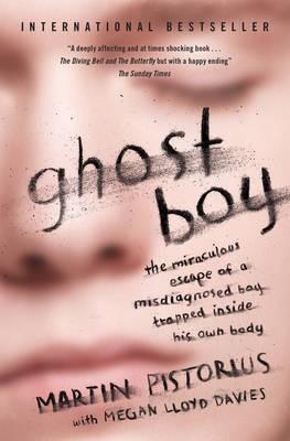 Ghost Boy -