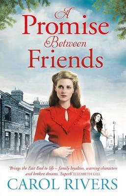 A Promise Between Friends - pr_20957