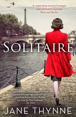 Solitaire -