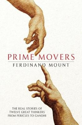 Prime Movers -