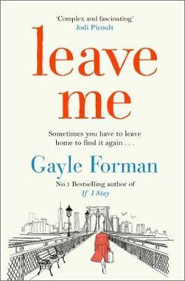 Leave Me -